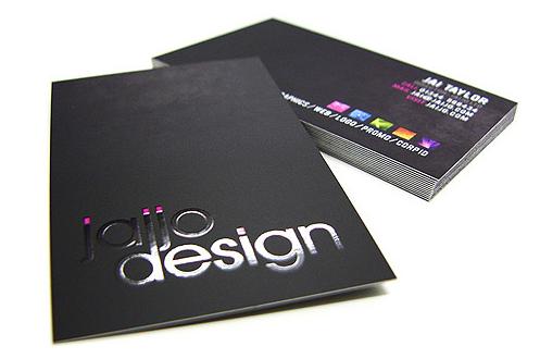 Carte de visite design ? Plus de 200 modèles gratuits
