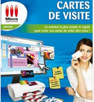 logiciel carte de visite