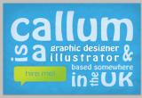 Créer carte de visite design sous Photoshop