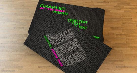graphic JD