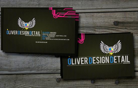 bird oliver